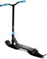 Трюковый самокат-снегокат Triumf Active TF001 Winter Edition синий