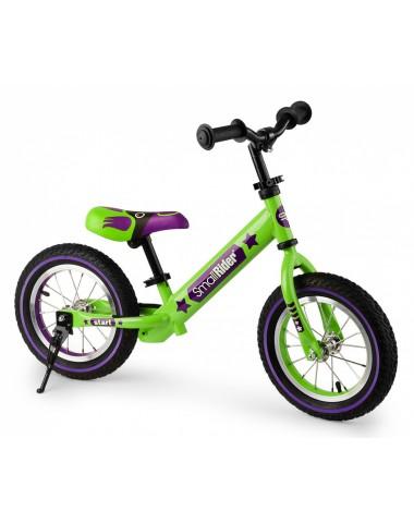 Детский беговел Small Rider Drive 2 AIR (зеленый)