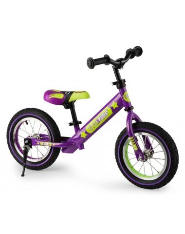 Детский беговел Small Rider Drive 2 AIR (пурпурный)