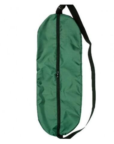 """Чехол-сумка для миникруизера 22.5"""" зеленая"""