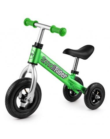 Беговел каталка для малышей Small Rider Jimmy зеленый