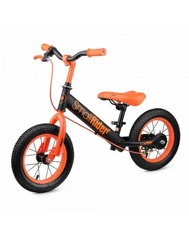 Беговел с ручным тормозом Small Rider Ranger 2 Neon оранжевый