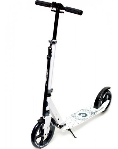 Самокат Ridex Eclipse 200 мм, белый