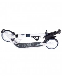 Самокат Ridex Foton 200 мм, белый