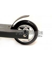 Самокат трюковой Scooter Black