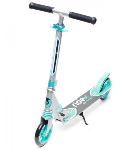 Самокат Ridex Neo 145 мм, серый/синий