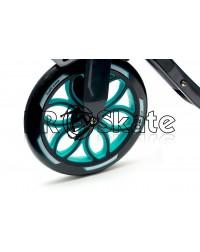 Самокат Ridex Supreme 255/215 мм, черный