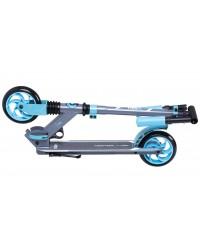Самокат Ridex Vector 145 мм, синий