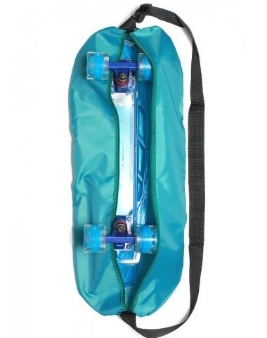 "Чехол-сумка для миникруизера 22.5"" морская волна"
