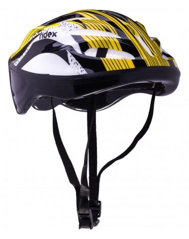 Шлем защитный Cyclone, желтый/черный