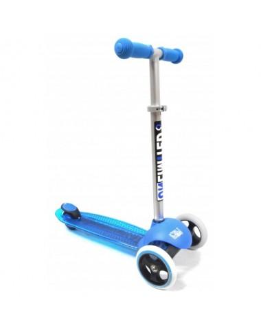 Самокат Unlimited MS05 blue