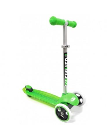 Самокат Unlimited MS05 Green