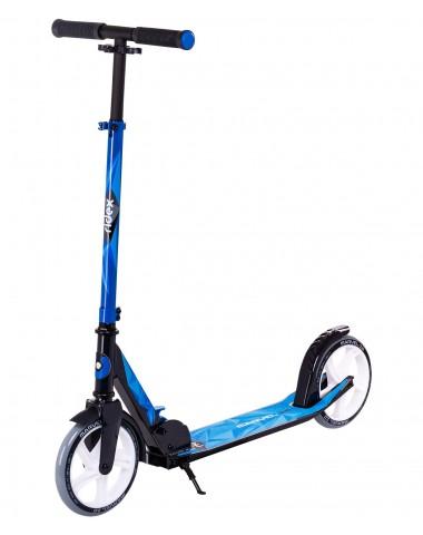 Самокат 2-колесный Marvel R 2.0 200 мм, синий