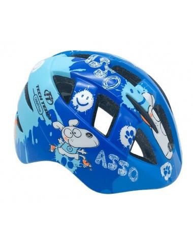 Шлем защитный GRAVITY 100 2019 синий