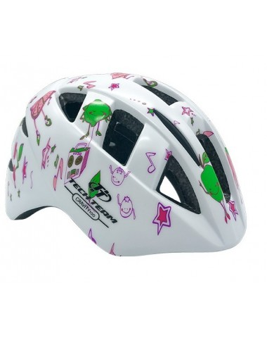 Шлем защитный GRAVITY 100 2019 белый