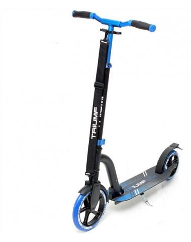 Самокат Triumf Active NL300-230 синий