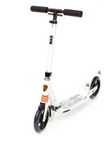 Самокат Urban Scooter белый