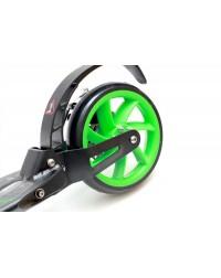 Самокат Triumf Active SKL-03AT зеленый