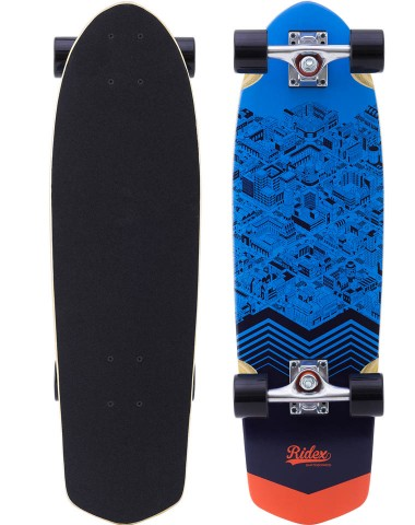 Круизер Citizen 28,5″X8,25″, ABEC-5