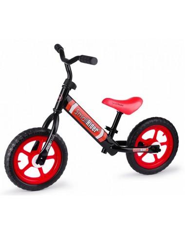 Детский беговел Small Rider Tornado 2 (красный)