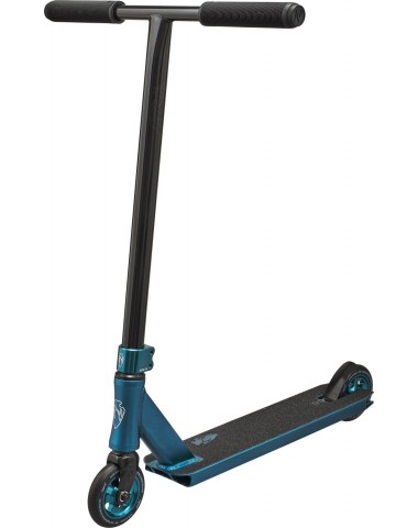 Самокат North Hatchet 2020 Pro Scooter (Deep Teal & Black)