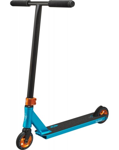 Самокат North Hatchet 2020 Pro Scooter (Light Blue & Copper)