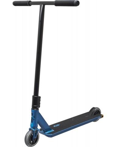 Самокат North Tomahawk 2020 Pro Scooter (Aqua & Black)