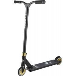 Самокат Panda IHC AL-Pro Scooter (Gold Chrome)