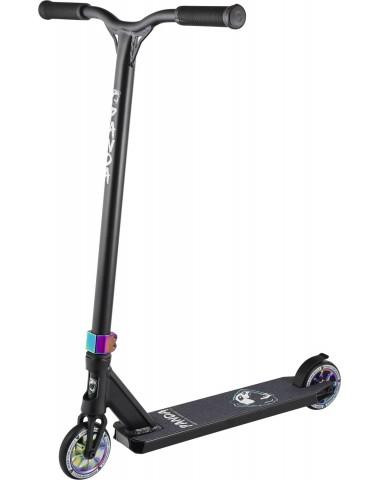 Самокат Panda IHC AL-Pro Scooter (Black/Rainbow)