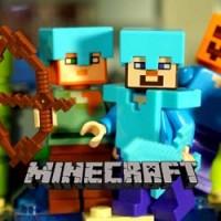 Minecraft (серия)