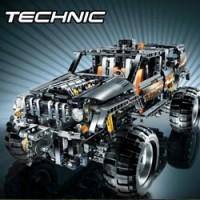 Technic & Creator (серия)