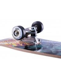 Cкейтборд в сборе  Streetbeat 31″