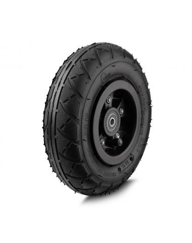 Колесо Hipe 200х50 Dirt черное