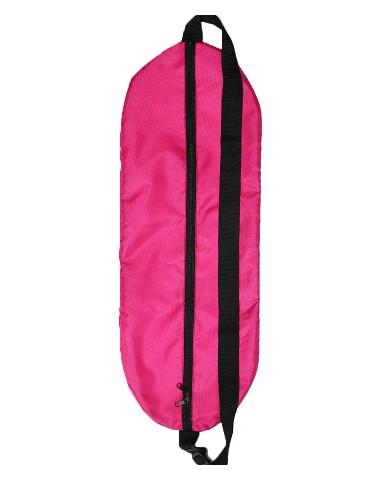 """Чехол-сумка для миникруизера 22.5"""" малиновая"""