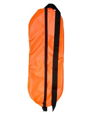 """Чехол-сумка для миникруизера 22.5"""" orange"""
