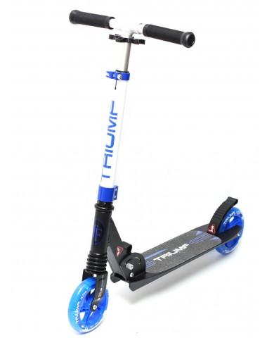 Самокат Triumf Active SKL-041L синий