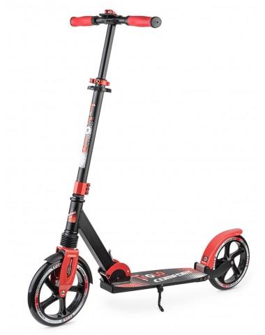 Самокат  Trolo Comfort  230/230 Красный/черный