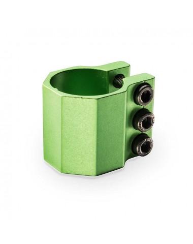 Хомут нижний 3х болт. к Quantum__DELIM__ Pixel зеленый