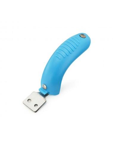 Задний тормоз для Mini Голубой