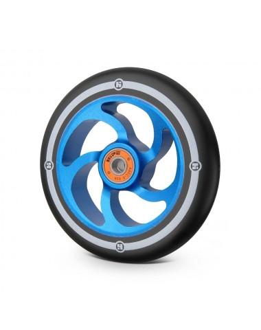 Колесо Hipe 5F 120мм темно-синий/черный