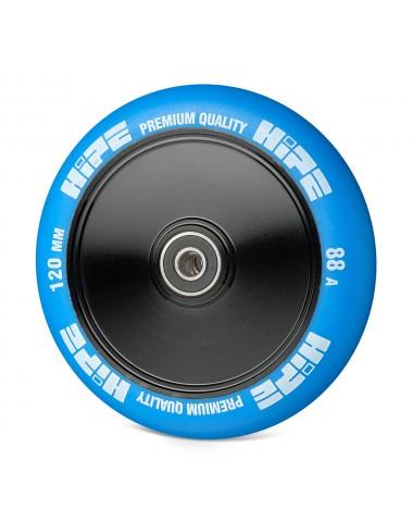 Колесо HIPE 20  120mm Синий/черный