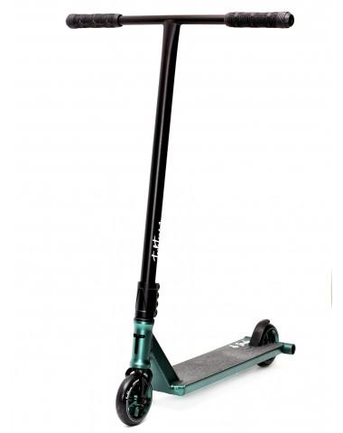 Трюковый самокат Tech Team Di-Strada - 2020 Green
