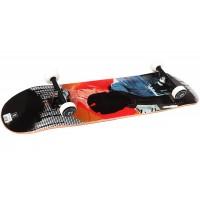 Скейтборд в сборе ЮНИОН Anonymous 8,25x31,875