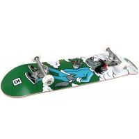 Скейтборд в сборе ЮНИОН Nupogodi 8,0x32 Medium