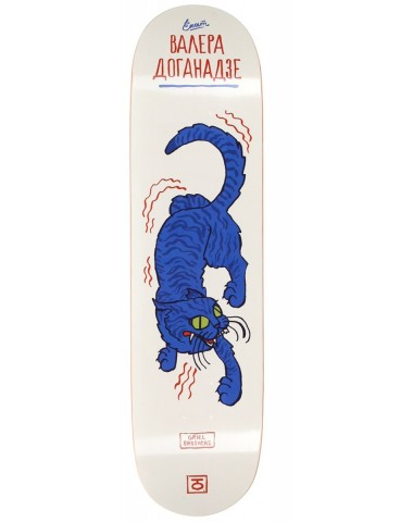 Дека для скейтборда ЮНИОН DOGANADZE PRO