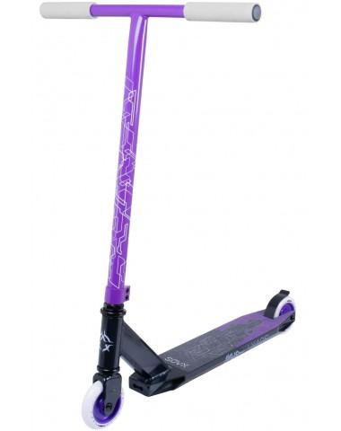 Самокат трюковый Prism Purple 100 мм