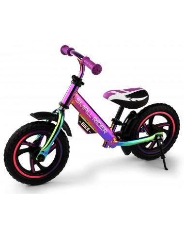 Беговел Small Rider Roadster Deluxe (радужный хамелеон)
