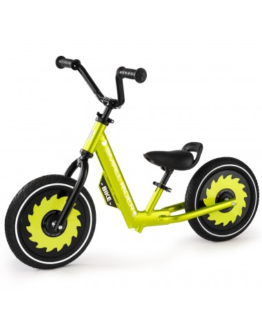 Детский модульный беговел Small Rider Roadster X (зеленый)