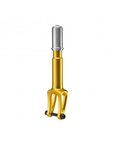 Вилка Fox YX IHC 110 mm gold