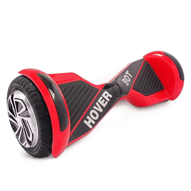 Гироскутер hoverbot B-3  red-black